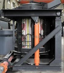 2吨中频电炉