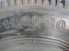 truck tyre 1100-20