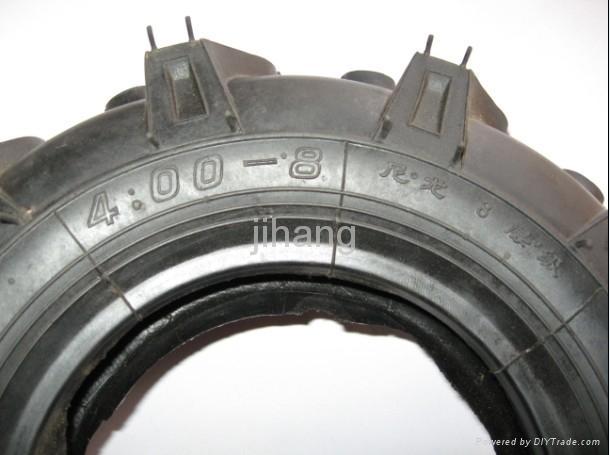 power tiller tyre
