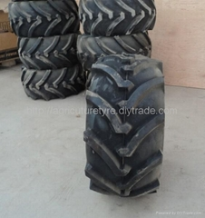 mini skid loader tyre