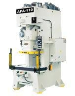 泰易達APA系列高精密強力鋼架沖床