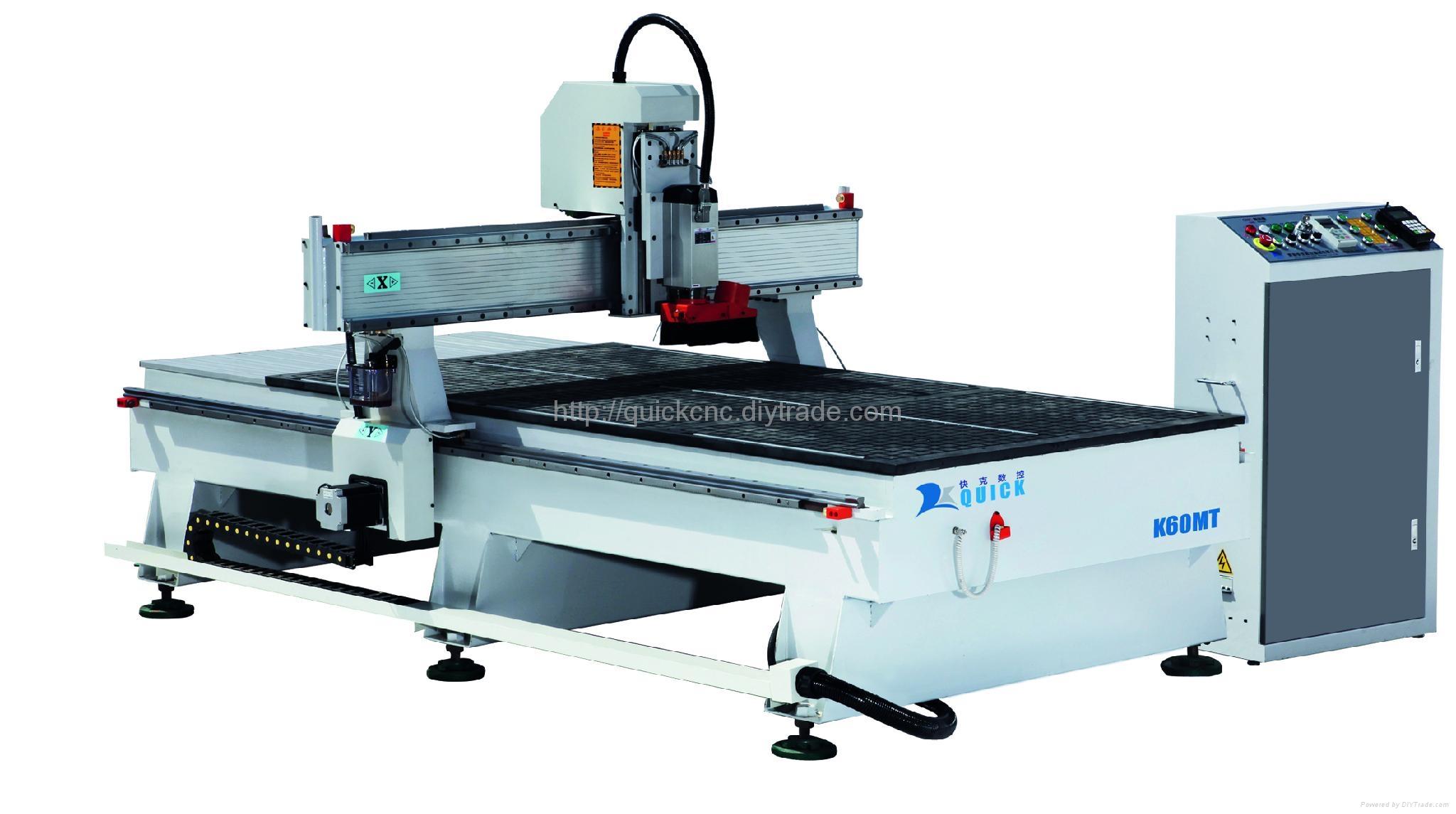 Cool Wood Working MachineWrapping Machine China Manufacturer