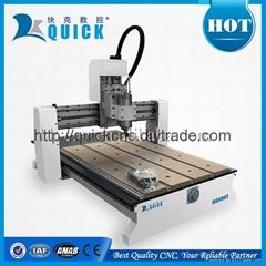 Quick CNC Router  woodworking machine K6090T