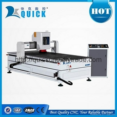 Quick CNC Router Woodworking machinery K45MT/1325