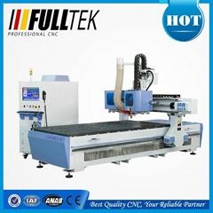 Quick CNC Router CNC engraving machine UA-481-S