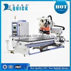 Fulltek CNC Centek Series CA-481