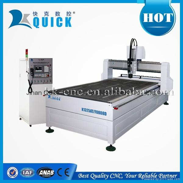 Quick CNC Router woodworking machine UD-481 Series
