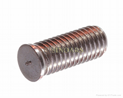 Capacitor Discharge Threaded Stud