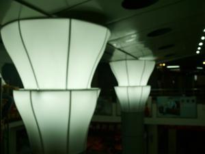 灯箱膜 1