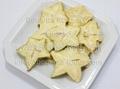 Lyophylized Carambola Star Fruit