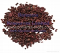 Healthy dried Beet Root  Pieces