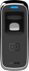 M5 Outdoor Fingerprint & Card Reader/Controller