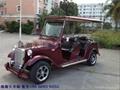 新疆觀光遊覽車 3