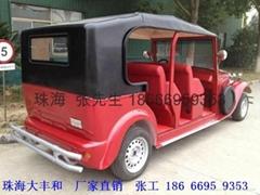貴州電動老爺車