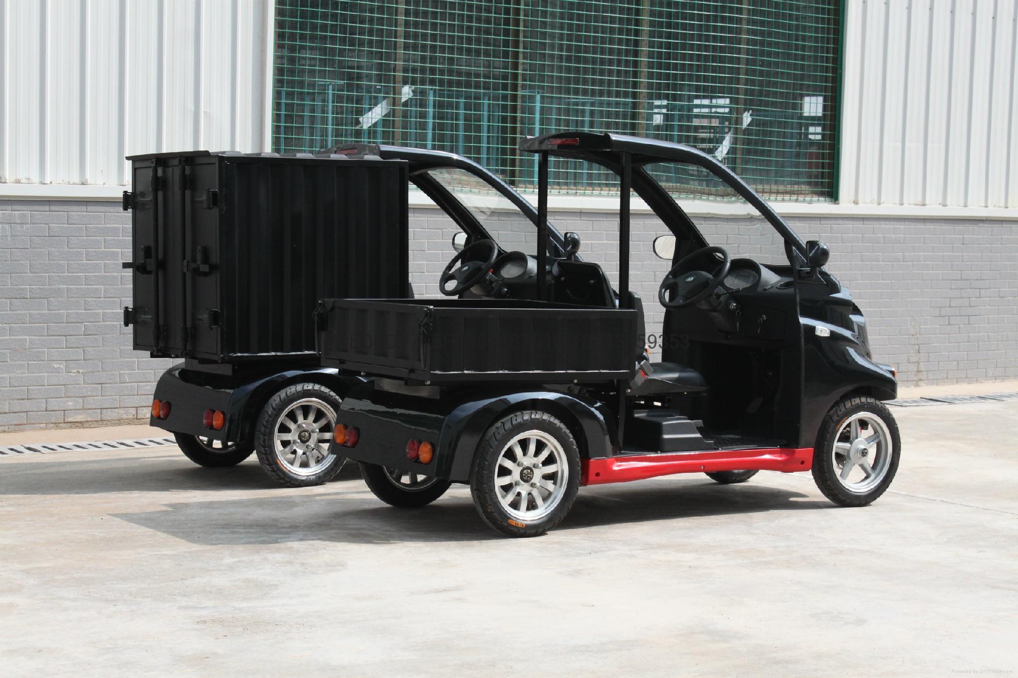 电动货车 3