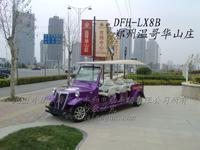 北京電瓶車 景區環保車 1