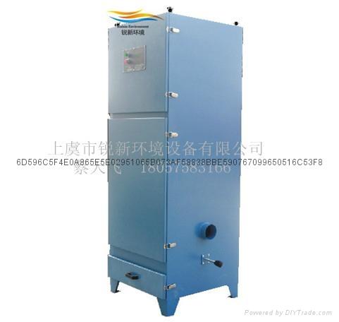 小型工業集塵機 2