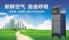 小型工業集塵機