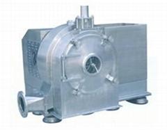 LLW型臥式螺旋卸料過濾離心機