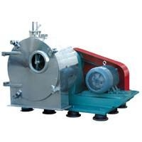 LWL型臥式螺旋卸料全自動過濾離心機