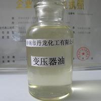 山東濟南廠家批發零售變壓器油
