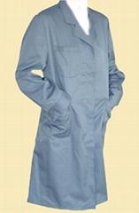 防輻射工作服