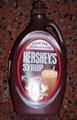 HERSHEY`S 巧克力醬 零脂肪.零乳糖 1.36公斤