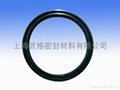 活塞杆(轴)用 IDH型 丁腈橡胶 密封圈 2