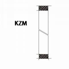 液壓防塵 KZM型 聚四氟乙烯 密封圈