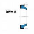 液压防尘 DWM-B型 聚氨酯