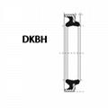 液压防尘 DKBH型 丁腈橡胶