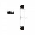 液壓緩衝環 HNM型 聚四氟乙