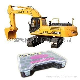 柳工挖掘機修理專用O型圈修理盒 1