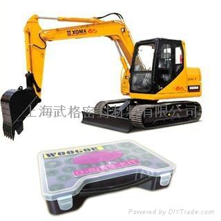厦工挖掘机修理专用O型圈修理盒 1