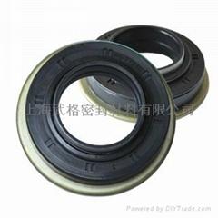 AQ-7724E Agricultural Machinery Seal