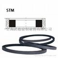 活塞(孔)用STM型 聚四氟乙