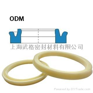 活塞(孔)用ODM型 聚氨酯 密封圈 1