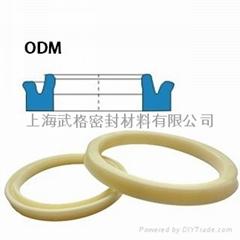 活塞(孔)用ODM型 聚氨酯 密封圈
