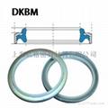 液壓防塵 DKBM型  聚氨酯