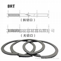 U型背托環BRT型 聚四氟乙烯