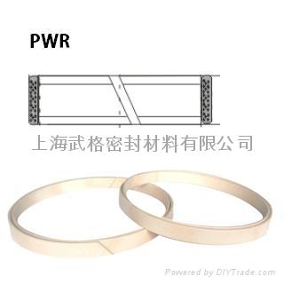 活塞抗磨环 PWR/WR型 酚醛树脂合成纤维 密封圈 1