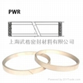 活塞抗磨环 PWR/WR型 酚