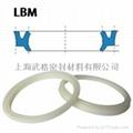 液壓防塵LBM型 聚氨酯 密封