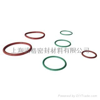 彩色O型圈 1