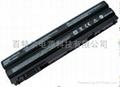DELL E5420 E6420 Series laptop battery