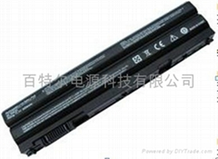 DELL E5420 E6420 Series laptop battery