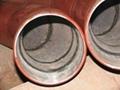 水泥厂耐磨衬瓷管道 4