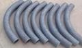DN80陶瓷耐磨弯头