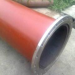 尾矿输送耐磨管