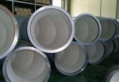 内衬陶瓷复合钢管